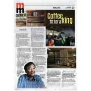 2015, Malay Mail