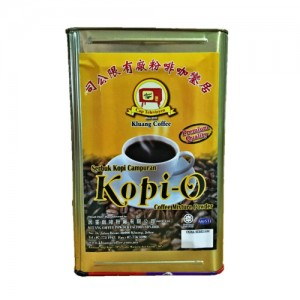 Kopitiam Coffee Powder 3kg (Grade A1)
