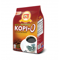Black Coffee Powder 500gm