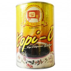 Black Coffee Powder 500gm (Coarse)