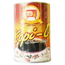 Black Coffee Powder 500gm (Fine)
