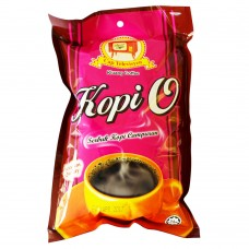 Black Coffee Powder 200gm