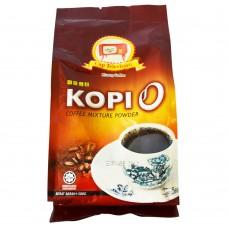 Black Coffee Powder 500gm