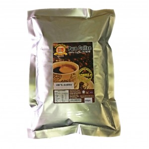 100% Arabica Pure Coffee Powder 500gm