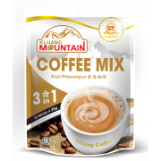 Kluang Mountain Coffee Mix (3 in 1) 10's