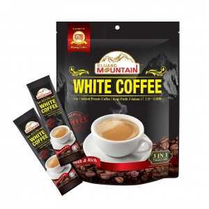 Kluang Mountain White Coffee (3 in 1) 7's